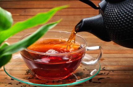 Grip İçin Bitki Çayı Tarifi