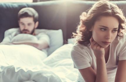 Cinsel İsteksizlik Neden Olur Kadınlarda