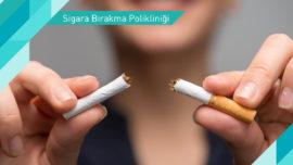 Sigara Bırakma Yolları ve Tedavi Yöntemi Nelerdir?
