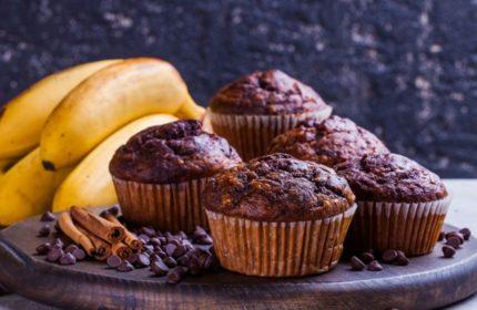 Kuru İncirli Muffin Tatlısı Tarifi