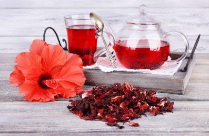 Hibiskus Çayının Faydaları Nelerdir?