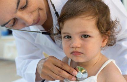 Bebeklerde Mide Üşütmesi Nasıl Geçer?