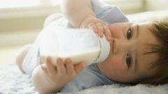 Bebeklerde Süt Alerjisi Nedir, Nasıl Anlaşılır?