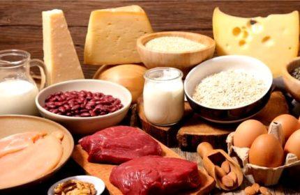 Protein Diyeti Nasıl Yapılır, Listesi Nedir?