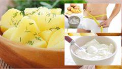 Patates Diyeti Nasıl Yapılır, Listesi Nedir?