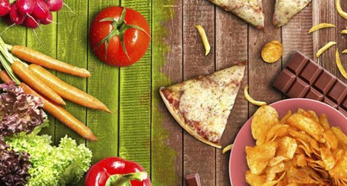 Sağlıklı Beslenmek İçin Nelere Dikkat Edilmelidir ?