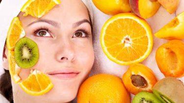 Cildi Besleyen Gıdalar Nelerdir ?