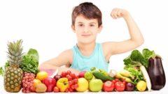 Çocukların Düzenli Olarak Tüketmesi Gereken Gıdalar Nelerdir?