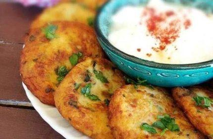Patates Köftesi Nasıl Yapılır?