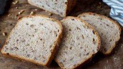 Tam Buğday Ekmeği Nasıl Yapılır ?