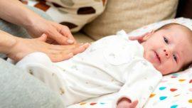 Bebek Nasıl Tutulur ?