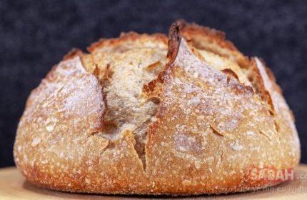 Ekmek Nasıl Yapılır ?