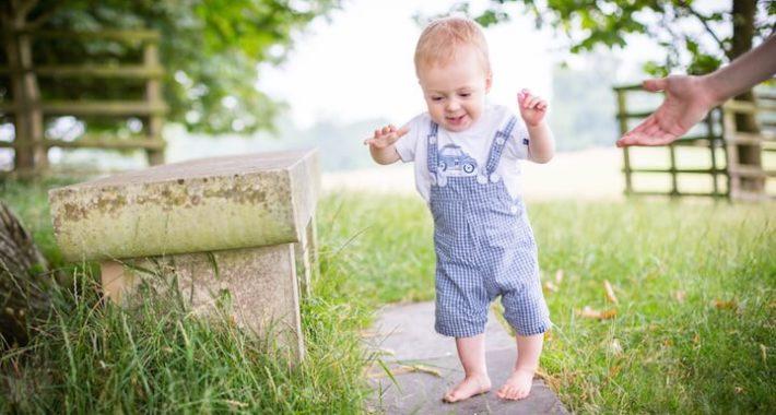 Bebekler Ne Zaman Yürür?