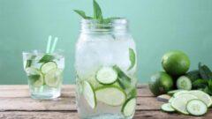 Salatalık Suyu Faydaları Nelerdir ?